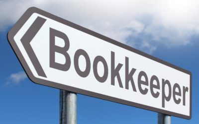 5 Things To Consider When Hiring A Bookkeeper